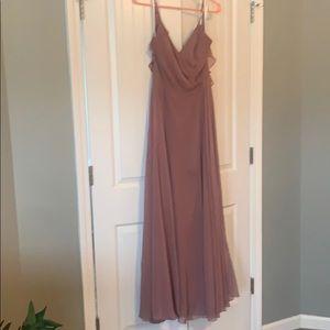 Dressy Sienna dress size 4